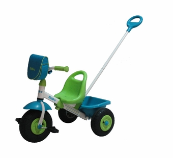 Kettler <br />Kiddi-o Air Tire Swift Trike