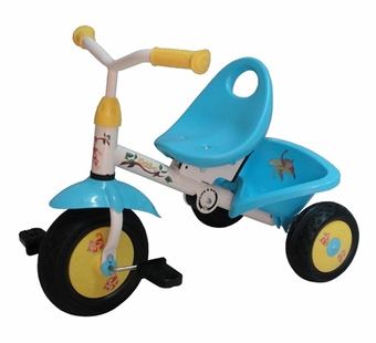 Kettler <br />Kiddi-o Fold n' GoNanas Tricycle