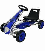 Kettler <br />Kiddi-o Pole Position Pedal Car