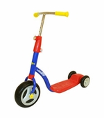 Kettler <br />Scooter (Blue)