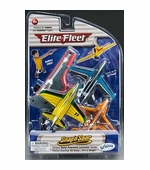Kid Galaxy <br />Elite Fleet Snap n' Solar Planes