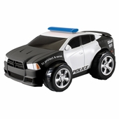 Kid Galaxy <br />My First R/C Dodge Charger Police Car