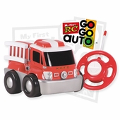 Kid Galaxy <br />My First R/C Firetruck