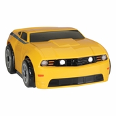Kid Galaxy <br />My First R/C Ford Mustang Race Car
