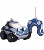 Kid Galaxy <br />R/C Morphibians Land Shark