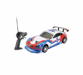 Kid Galaxy <br />R/C Patriot Racer