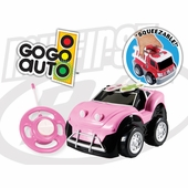 Kid Galaxy <br />R/C Pink Baja Buggy