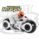 Kid Galaxy <br />R/C Terracycle