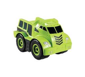 Kid Galaxy <br />Tuff Treads Dump Truck