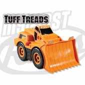 Kid Galaxy <br />Tuff Treads Front Loader