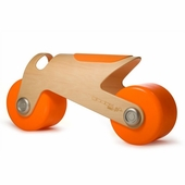 Kid O <br />BIT Toddler Bike Orange