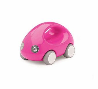 Kid O <br />Go Car Pink