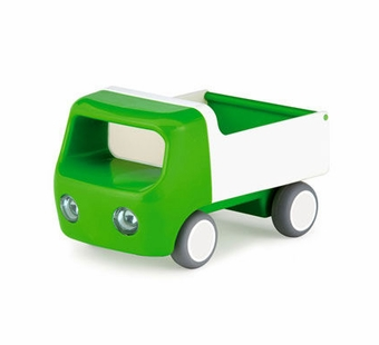 Kid-O <br />Tip Truck Green