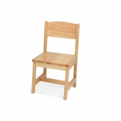 KidKraft <br />Aspen Chair (Natural)