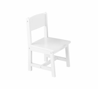 KidKraft <br />Aspen Chair (White)