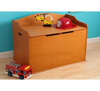 KidKraft <br />Austin Toy Box (Honey)