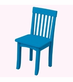 KidKraft <br />Avalon Chair (Aqua)