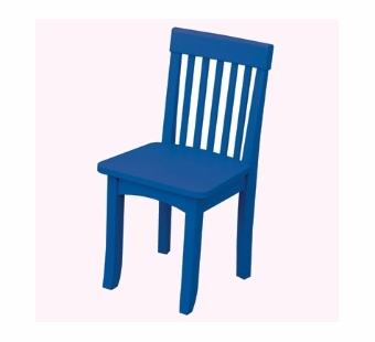 KidKraft <br />Avalon Chair (Blue)