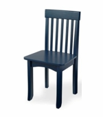 KidKraft <br />Avalon Chair (Blueberry)