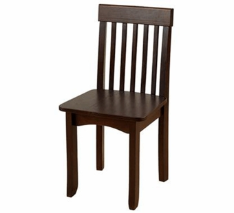 KidKraft <br />Avalon Chair (Espresso)