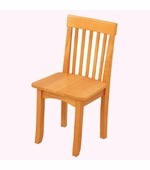 KidKraft <br />Avalon Chair (Honey)