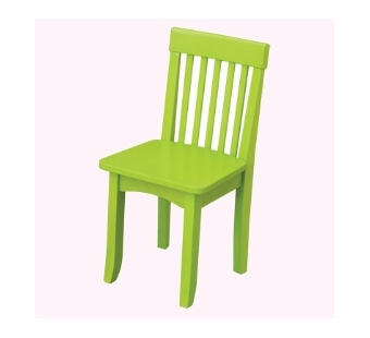 KidKraft <br />Avalon Chair (Keylime)