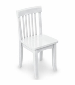 KidKraft <br />Avalon Chair (White)