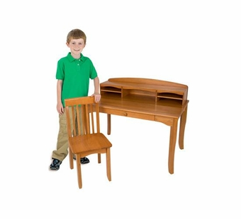 KidKraft <br />Avalon Desk (Honey)