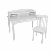 KidKraft <br />Avalon Desk (White)