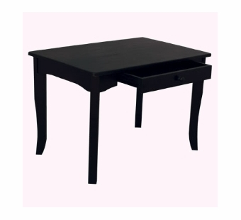 KidKraft <br />Avalon Table (Black)