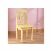 KidKraft <br />Brighton Chair (Buttercup)