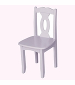 KidKraft <br />Brighton Chair (Lavender)