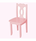 KidKraft <br />Brighton Chair (Pink)