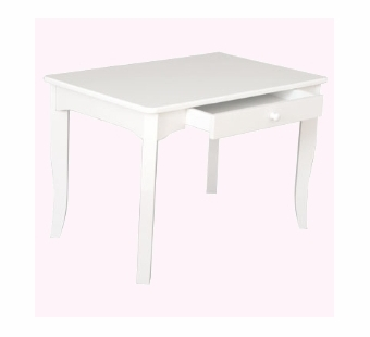 KidKraft <br />Brighton Table (White)