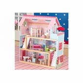 KidKraft <br />Chelsea Doll Cottage
