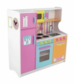 KidKraft <br />Deluxe Big Bright Kitchen