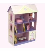KidKraft <br />Dollhouse Bookcase Flip Top