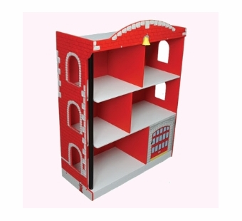 KidKraft <br />Firehouse Bookcase