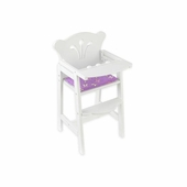 KidKraft <br />Lil' Doll High Chair