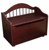 KidKraft <br />Limited Edition Toy Box (Cherry)
