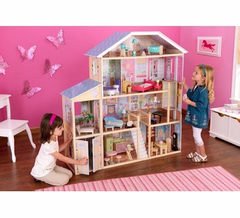 KidKraft <br />Majestic Mansion Dollhouse