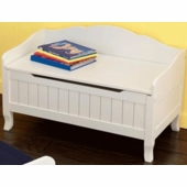 KidKraft <br />Nantucket Toy Box