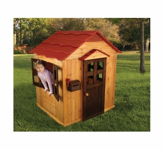 KidKraft <br />Outdoor Playhouse