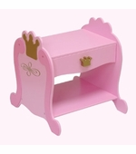 KidKraft<br />Princess Toddler Table