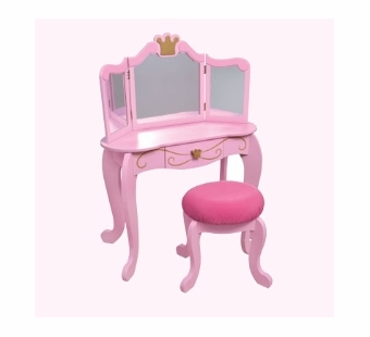 KidKraft<br />Princess Vanity & Stool