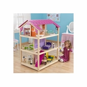 KidKraft <br />So-Chic Dollhouse