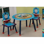 KidKraft <br />Thomas & Friends� Table & Chairs