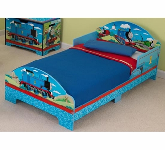 KidKraft<br />Thomas & Friends� Toddler Bed