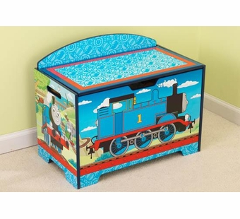 KidKraft <br />Thomas & Friends� Toy Box