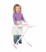 KidKraft <br />Tiffany Bow Ironing Set